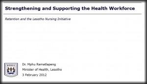 2011 Dr Ramatlapeng presentation img