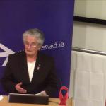 Sister Dr Miriam Duggan 2015 img